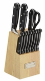 C55TR-14PCB Cuisinart 14-pc Knife Block Set