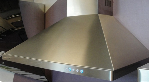 """CLAS30SS Faber Classica 30"""" Wall Canopy Range Hood - 600 CFM Motor - Stainless Steel"""
