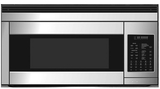 "CMOH30SS2Y Fisher Paykel 30"" Convection Over the Range Microwave - Stainless Steel"