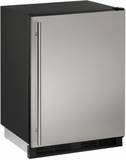 "CO1224F 24"" Combo Fridge + Icemaker"