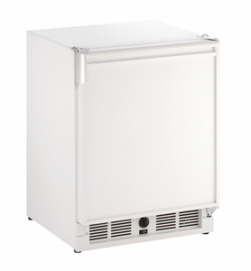 "CO29W-03A U-Line Marine Series 21"" Marine Combo Model - Field Reversible - 115 Volt - White"