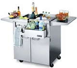 "CS30F1 Lynx 30"" Free Standing Cocktail Station"