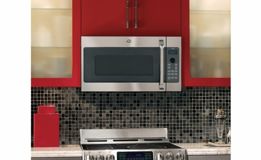 Csa1201rss Ge Cafe Advantium Over The Range Sd Oven With True Eropean Convection And Sensorcook Stainless Steel