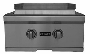 CTEP Coyote Teppanyaki Griddle for C1PB