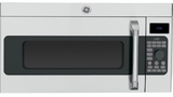 CVM1790SSSS GE Cafe 1.7 Cu. Ft  Over The Range Convection Microwave Oven - Stainless Steel