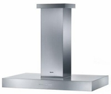 "DA5321W Miele 48"" Decor Wall Mount Hood - Stainless Steel"