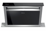 "DA6881+INTERNAL Miele 30"" 500 CFM Downdraft Ventilation Hood with LED ClearView Lighting and 4 Fan Speeds - Stainless Steel"