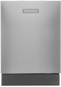 "DBI663ISSOF Asko 24"" 30 Series Built-In Dishwasher with Integrated Handle and 8 Spray Wash System - Stainless Steel"