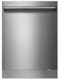 "DBI664PHXXLS Asko 24"" 40 Series Built-In Dishwasher with Pro Handle and 9 Spray Wash System - Stainless Steel"