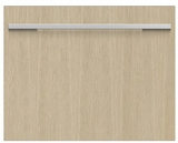 "DD24STi9N Fisher & Paykel 24"" Single DishDrawer with Quick Sanitize and Extra Dry Options - Panel Ready"