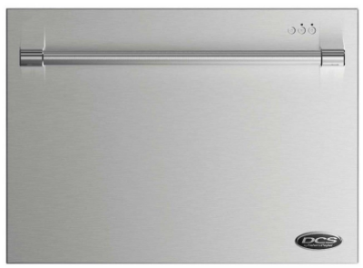 "DD24SV2T7 DCS 24"" Single Disdhdrawer with SmartDrive Technology - Stainless Steel"