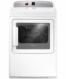 DG7027J1 Fisher & Paykel AeroCare Gas Dryer - White