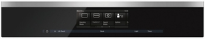 """DGC68001XL Miele 60 cm (24"""") PureLine Combi-Steam Oven with M Touch Controls - Stainless Steel"""