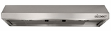 """DH3006S Dacor  Distinctive 30"""" Wall Hood - Stainless Steel"""