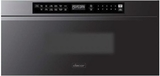 "DMR30M977WS Dacor 30"" Microwave-In-A-Drawer with Automatic Drawer and Multiple Sequence Cooking Programs - Stainless Steel"