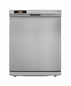 "DW24100SS Blomberg 24"" Dishwasher with ADA Tub - Stainless Steel"