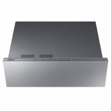 """DWR30M977WS Dacor 30"""" Modernist Collection Warming Drawer with Electronic Controls and Moist/Crisp Selector - Stainless Steel"""