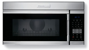 E30MH65QPS Electrolux Icon Over-the-Range Microwave - Stainless Steel