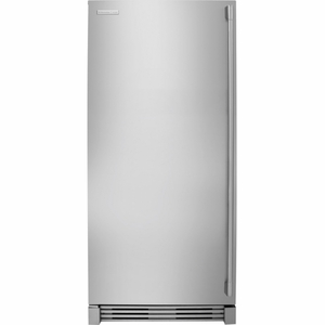 "E32AF85PQS Electrolux Icon 32"" Professional Series Built-In All Freezer - Stainless Steel"