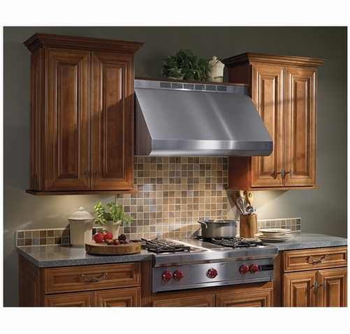 E6036ss Broan 36 Wall Mount Range Hood With 600 Cfm Internal Blower And Pro Style Dishwasher