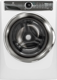 EFLS617SIW Electrolux Front Load 4.4 Cu. Ft. Perfect Steam Washer with IQ-Touch Controls & LuxCare - White