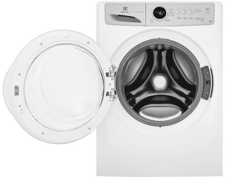EFLW317TIW Electrolux Front Load 4.3 Cu. Ft. Washer with LuxCare Wash and 5 Cycles - White