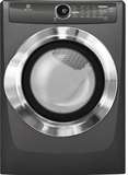 EFME517STT Electrolux Electric Dryer with Perfect Steam Wrinkle Release - Titanium