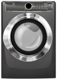 EFME617STT Electrolux 8.0 Cu. Ft. Electric Dryer with Perfect Steam Wrinkle Release Option - Titanium