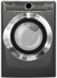 EFMG617STT Electrolux Electrolux 8.0 Cu. Ft. Gas Dryer with Perfect Steam Wrinkle Release Option - Titanium