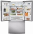 """EI23BC82SS Electrolux 36"""" 22.3 Cu. Ft. Capacity Counter Depth French Door Refrigerator with IQ-Touch Controls and Self-Closing Doors - Stainless Steel"""