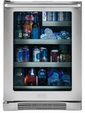 EI24BL10QS Electrolux - 24'' Under Counter Beverage Center - Left Side Hinge - Stainless Steel