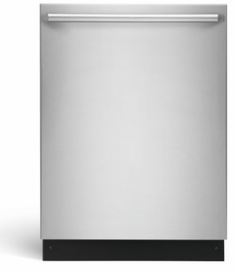EI24ID50QS Electrolux - 24'' Built-In Dishwasher with IQ-Touch Controls - Stainless Steel