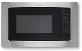 EI24MO45IB Electrolux 2.0 Cu. Ft. Built-In Microwave - Black