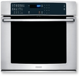 "EI27EW35PS Electrolux - 27"" Electric Single Wall Oven with Convection Conversion - Stainless Steel"