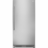 "EI32AR80QS Electrolux 32"" Built-In All Refrigerator - Stainless Steel"