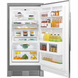 """EI32AR80QS Electrolux 32"""" Built-In All Refrigerator - Stainless Steel"""
