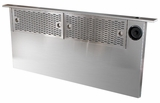 "ERV3015 Dacor 30"" Epicure Raised Ventilation System - Stainless Steel"