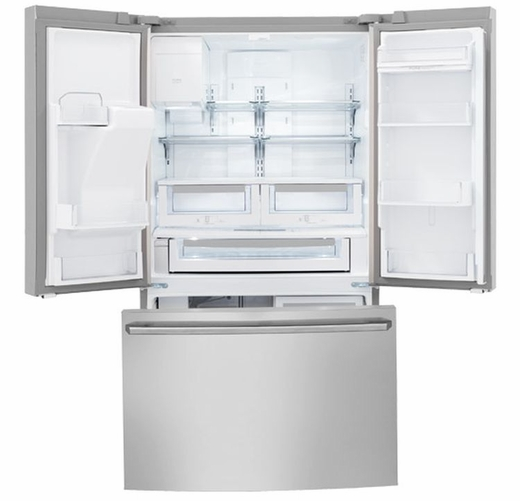 Ew23bc85ks Electrolux Counter Depth French Door Refrigerator With