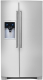 EW23CS75QS Electrolux - Counter Depth Side-By-Side Refrigerator with Wave-Touch Controls - Stainless Steel