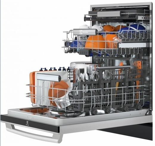 "EW24ID70QT Electrolux - 70 Series 24"" Built-In Dishwasher - Custom Panel"