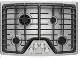 """EW30GC55PS Electrolux - 30"""" Gas Cooktop - Stainless Steel"""