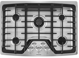 "EW30GC60PS Electrolux - 30"" Gas Cooktop - Stainless Steel"