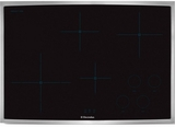 EW30IC60LS Electrolux - Induction Cooktop - Black with Stainless Trim