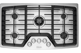 "EW36GC55PS Electrolux - 36"" Gas Cooktop - Stainless Steel"