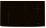 EW36IC60LB Electrolux - Induction Cooktop - Black