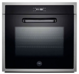 "F30CONXE Bertazzoni Built-in Design Series 30"" Single Oven - Black"