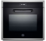 "F30CONXT Bertazzoni Built-in Design Series 30"" Single Oven - Black"