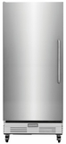 FCFS181LQB Frigidaire Commercial 17.9 Cu. Ft. Upright Freezer with Dynamic Condenser - Stainless Steel