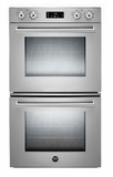 """FD30PROXV Bertazzoni Professional Series 30"""" Double Oven - Stainless Steel"""
