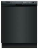 "FDB2410HIB Frigidaire Energy Star 24"" Built-In Dishwasher - Black"